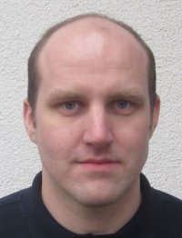 Stephan Frisch