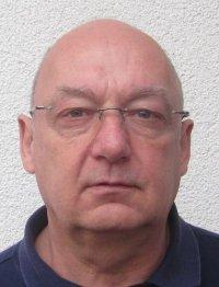 Klaus Kirchhöfer
