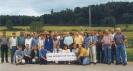 Feuerwehrausflug 1998 (Waldmünchen)