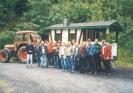 Tagesausflüge (1998 - 2000)