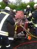 Technische Unfallhilfe (Übung am 21.05.2006)