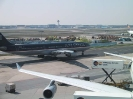 Frankfurter Flughafen 2004