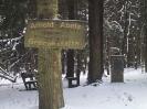 Wandern 2004