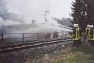 Wohnhausbrand Daaden (12.12.2002)